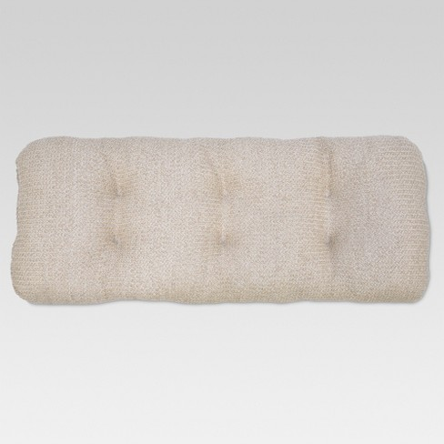 Tufted Settee Pattern - Threshold™ - image 1 of 1