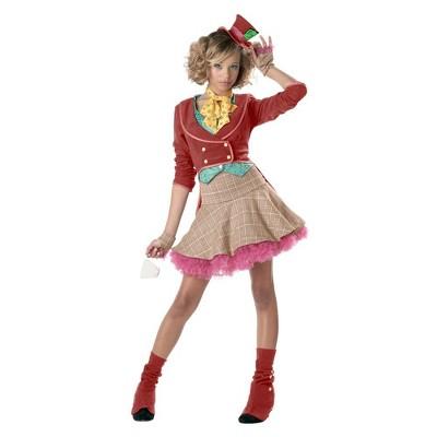 Beautiful Girlsu0027 The Mad Hatter Costume : Target