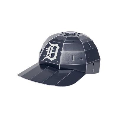 MLB Detroit Tigers 40pc 3D Paper Puzzles