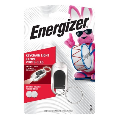 Energizer Keychain LED FlashLight