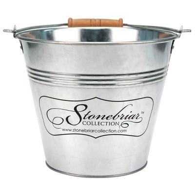 30oz Citronella Bucket Candle - Stonebriar Collection