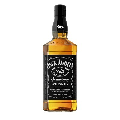 Jack Daniel's Tennessee Whiskey - 1.75L Bottle