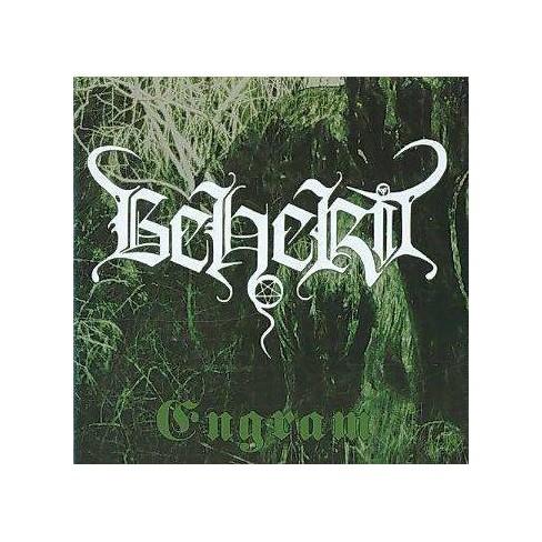 Beherit; Beherit - Engram (CD) - image 1 of 1