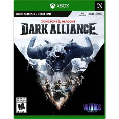 Dungeons & Dragons: Dark Alliance - Xbox Series X/Xbox One