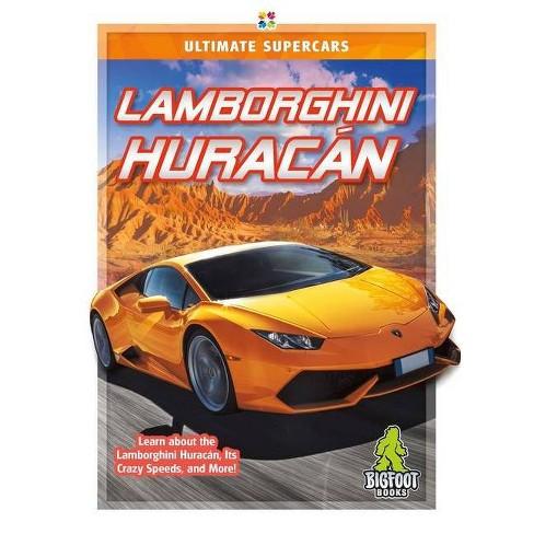 Lamborghini Hurac�n - by  Thomas K Adamson (Paperback) - image 1 of 1