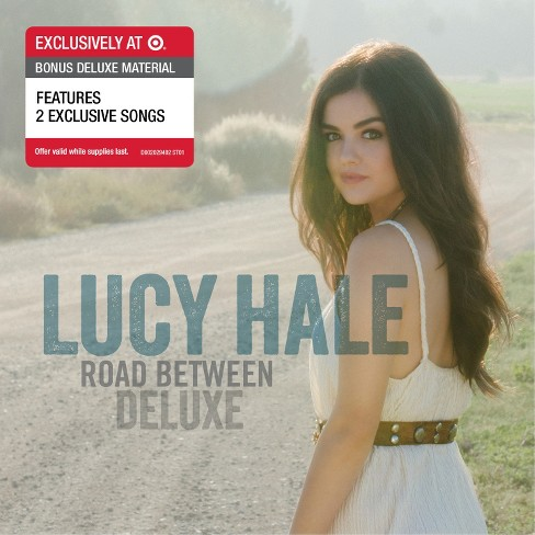 Lucy Hale - Road Between (Deluxe Edition) - Only at Target - image 1 of 1