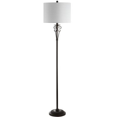 Tarri Floor Lamp   - Safavieh