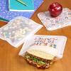 Fit & Fresh 3pk Kids' Reusable Food Storage Bag - image 3 of 4