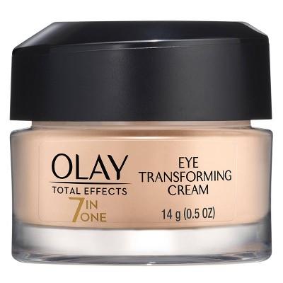 Olay Total Effects Eye Transforming Cream - 0.5oz