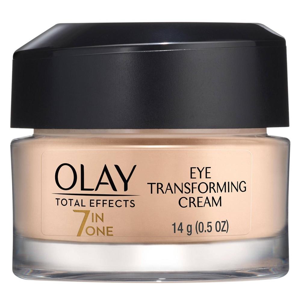 Olay Total Effects Eye Transforming Cream 0 5oz