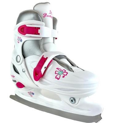 American Athletic Party Girl Adjustable Figure Skate