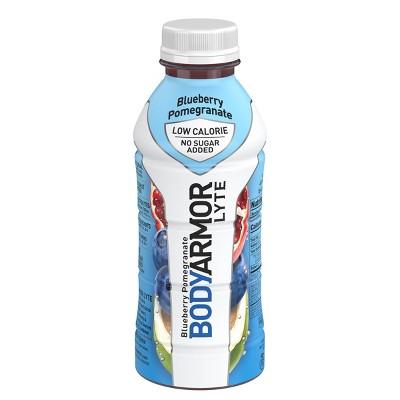 BODYARMOR Lyte Blueberry Pomegranate - 16 fl oz Bottle