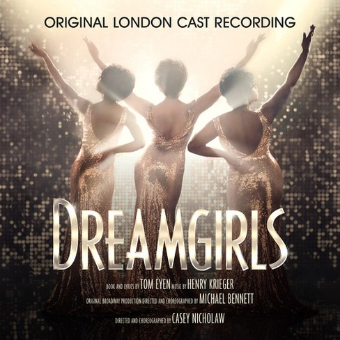 Original Cast - Dreamgirls (Ocr) (CD) - image 1 of 1