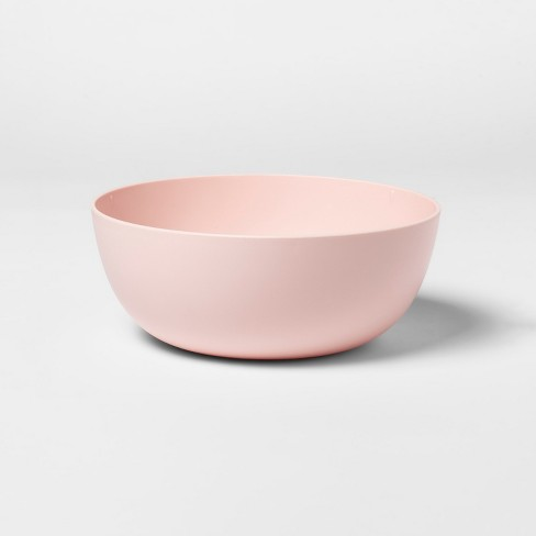 37oz Plastic Cereal Bowl - Room Essentials™ - image 1 of 3