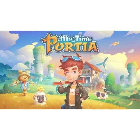 My Time at Portia: Housewaring Gift Set - Nintendo Switch (Digital) - image 1 of 4