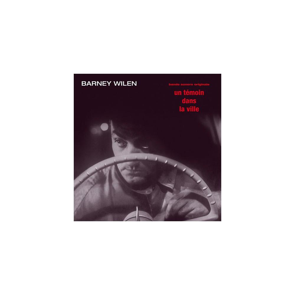Barney Wilen - Un Temoin Dans La Ville (Vinyl)