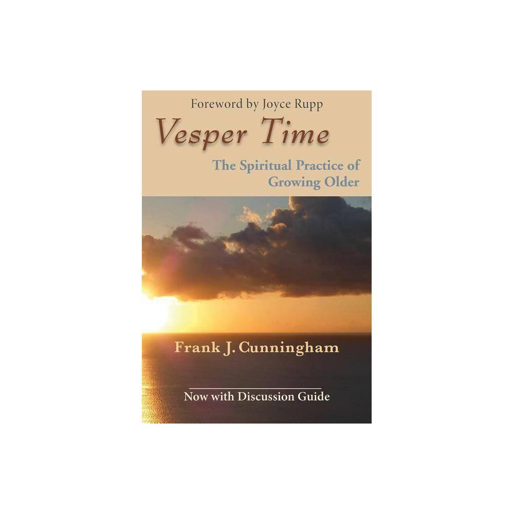 Vesper Time By Frank J Cunningham Paperback