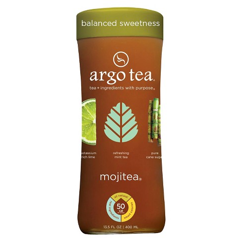 Argo Mojitea - 13.5 fl oz Bottle - image 1 of 1