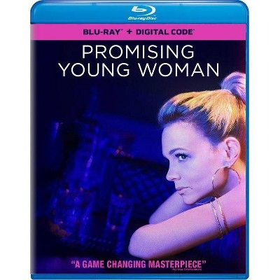 Promising Young Woman (Blu-ray + Digital)
