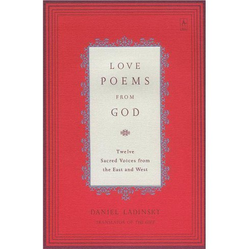 Love Poems from God - (Compass) (Paperback) - image 1 of 1