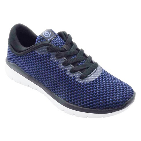 Women's Focus Performance Athletic Shoes - C9 Champion® Blue 9.5 - image 1 of 4