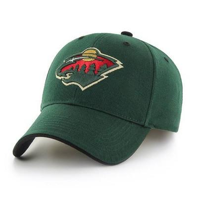 NHL Minnesota Wild Men's Moneymaker Hat