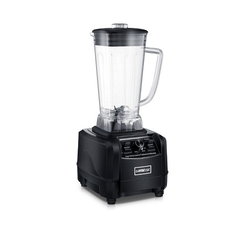 GoWise USA GW22503 Streamline Performance Professional Blender with Recipe Book - image 1 of 4