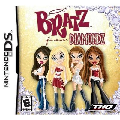 Bratz: Forever Diamondz NDS