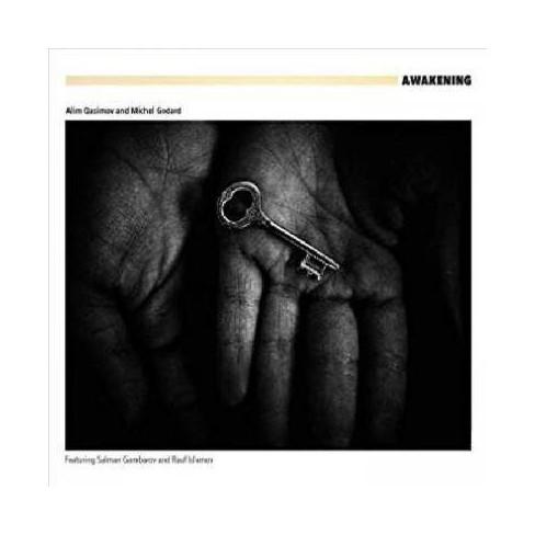 Alim Qasimov - Awakening (CD) - image 1 of 1
