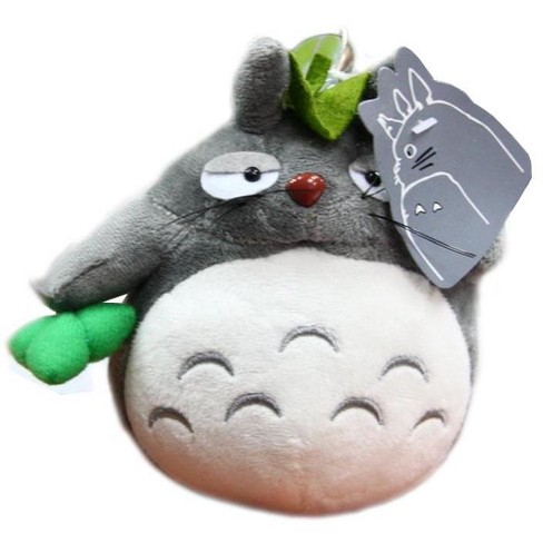 "Funluck My Neighbor Totoro 7"" Plush - image 1 of 1"