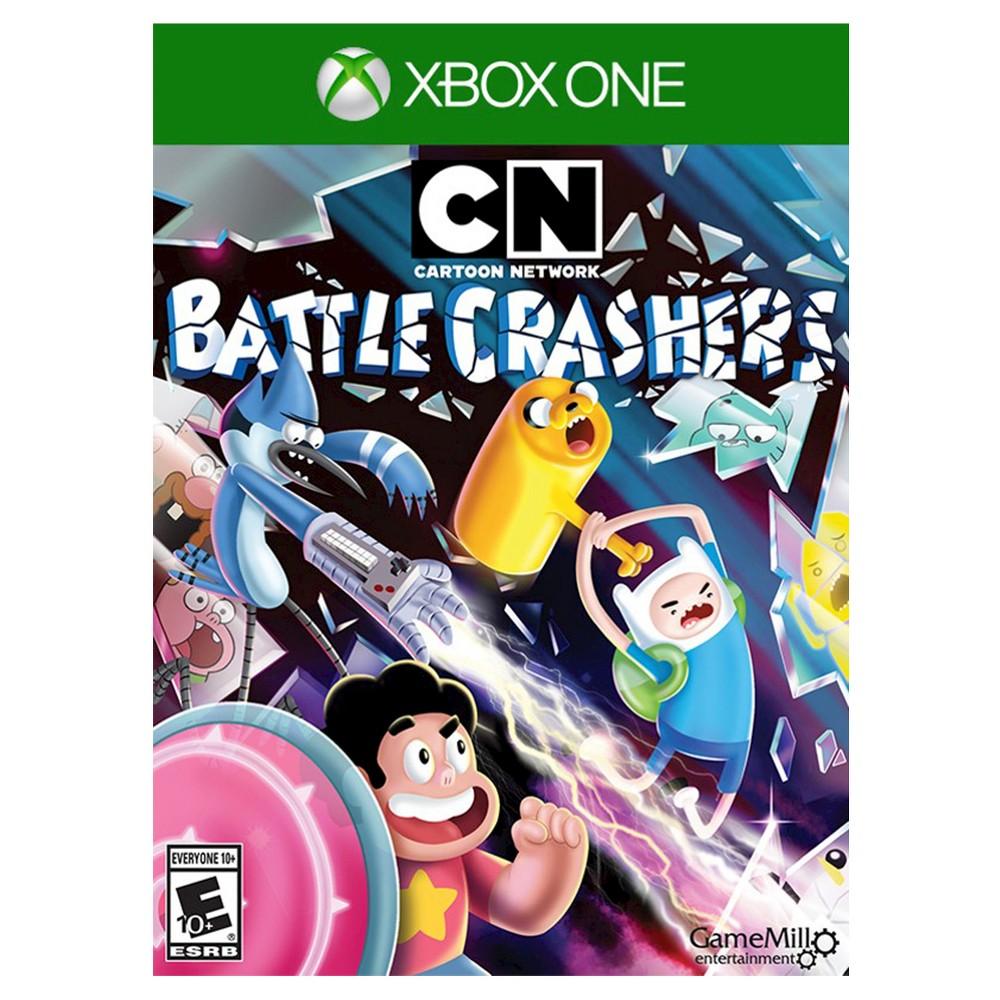 Cartoon Network: Battle Crashers Xbox One