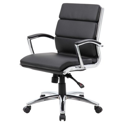 Contemporary Executive Chair - Boss Office Products