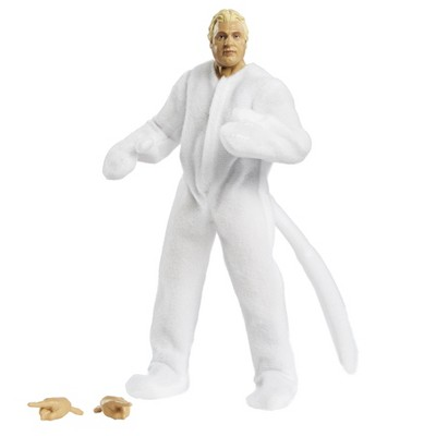 "WWE Legends Elite Collection Bobby ""The Brain"" Heenan Action Figure"