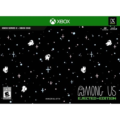 Among Us: Ejected Edition - Xbox Series X/Xbox One
