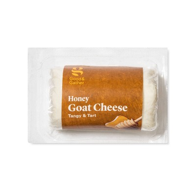 Honey Goat Cheese - 4oz - Good & Gather™