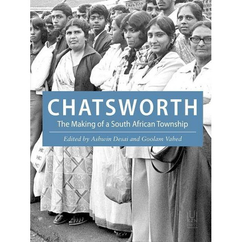 Chatsworth - (Hardcover) - image 1 of 1