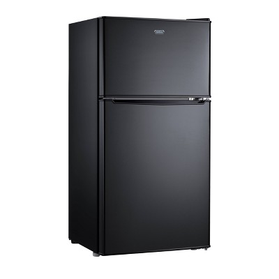 Sunbeam 4.0 cu ft Mini Refrigerator - Black SGR40TBKE