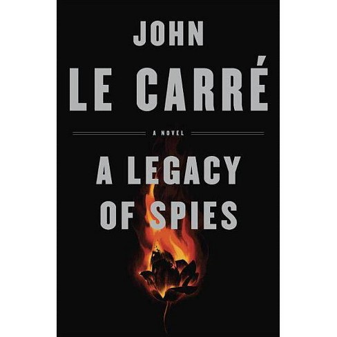 A Legacy of Spies - by  John Le Carre (Hardcover) - image 1 of 1