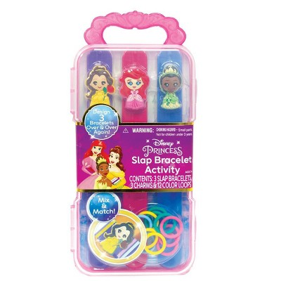 Disney Princess Slap Bracelet Activity Kit
