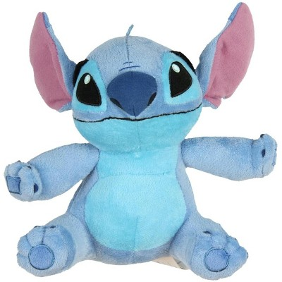 Just Play Disney Lilo & Stitch 7 Inch Bean Plush | Stitch