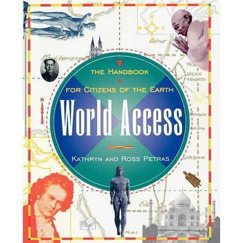 World Access - by  Kathryn Petras & Ross Petras (Paperback) - image 1 of 1