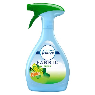 Febreze Odor-Eliminating Fabric Refresher with Gain - Original - 27 fl oz