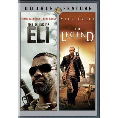 Book of Eli/I am Legend (DVD)