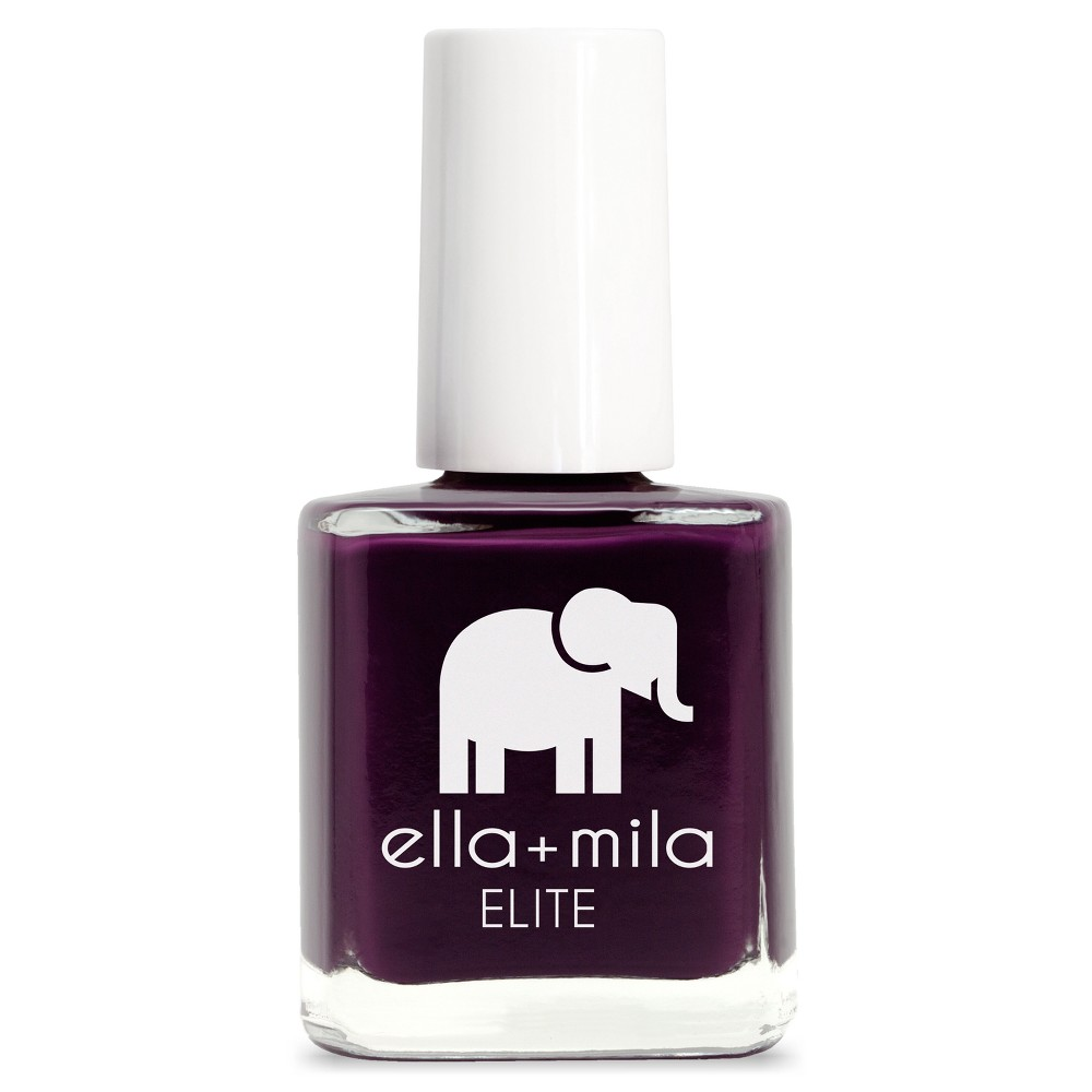 Ella + Mila Elite Collection Little Plum Dress - 0.45 fl oz, Elite Collection - Little Plum