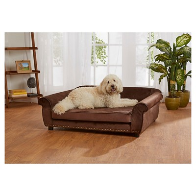 Superieur Enchanted Home Pet Ultra Plush Outlaw Bed