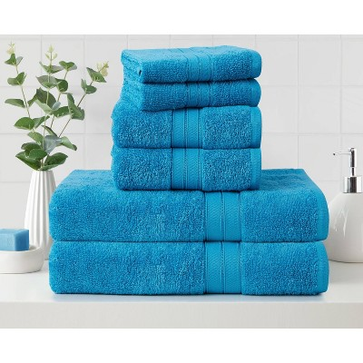 Cotton Rayon from Bamboo Bath Towel Set - Cannon