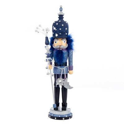 "Kurt Adler 19"" Hollywood Night Stars Nutcracker"