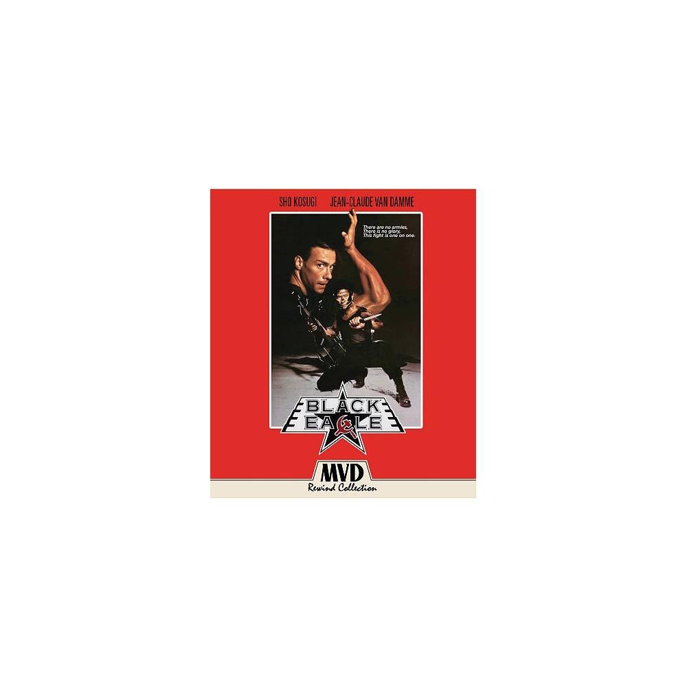 Black Eagle (Bd/Dvd Combo) (Blu-ray)