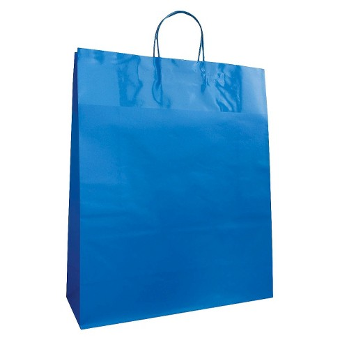 Jumbo Tote Bags Blue - Spritz™ - image 1 of 1