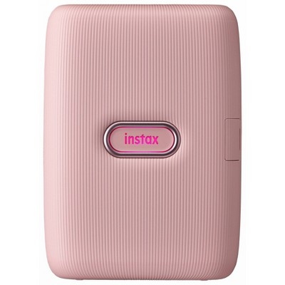 Fujifilm Instax Link Printer - Dusky Pink
